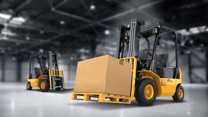 forklift proactive consulting
